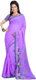 Panchi Embriodered Bollywood Georgette S...