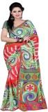 Sunita Sarees Printed Fashion Georgette ...