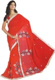 Asha Self Design Daily Wear Handloom Syn...