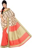 Neeta Creation Printed Bhagalpuri Silk S...