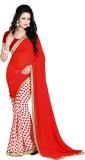 Hasti Urmilla Graphic Print Fashion Geor...
