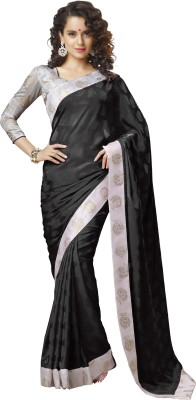 Stylish Fashion Printed Fashion Georgette Sari