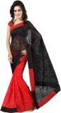 Aruna Sarees Embellished Fashion Handloo...