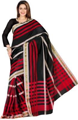 Izaa Fashion Self Design Fashion Kota Cotton Sari