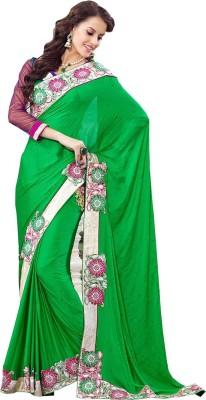 Blessing Fashion Printed Fashion Cotton Sari
