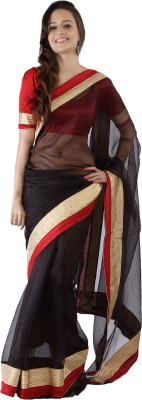 Velli Self Design Bollywood Cotton Sari