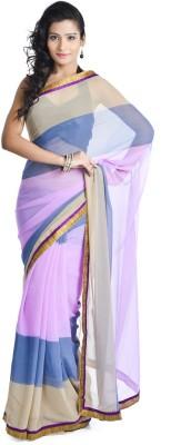 Aaditri Printed Fashion Chiffon Sari