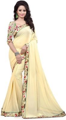 A G Lifestyle Printed Fashion Georgette Sari