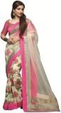 Airson Fab Self Design Bollywood Net Sar...