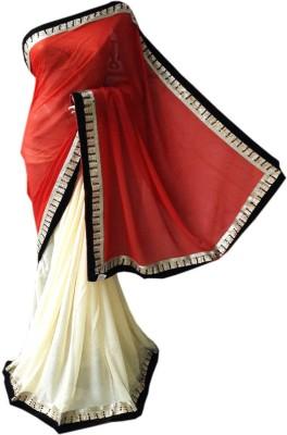 stylish sarees Plain Bollywood Jute Sari