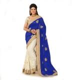 Priyankas Embroidered Bollywood Marble P...