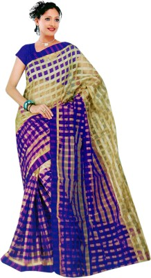 Losal Prints Geometric Print Fashion Cotton Sari