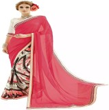 Jhumri Printed Bollywood Pure Georgette ...