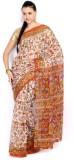Anouk Printed Fashion Handloom Synthetic...