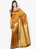 Aryahi Printed Fashion Art Silk Saree (Y...