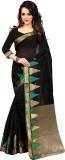 Sai Fabrics Printed Bandhani Silk Sari (...