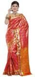 Aayori Embellished Kanjivaram Art Silk S...