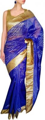 Sthavi Embriodered Fashion Patola Sari