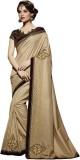 Fashionate Embroidered Fashion Silk Sare...