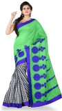 Weavedeal Embellished, Embroidered Bolly...