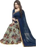 Pakiza Design Printed Fashion Georgette ...