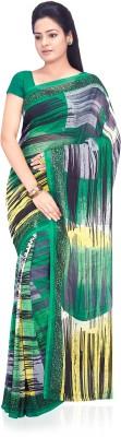 Aanya Printed Fashion Georgette Sari