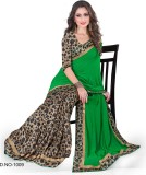 Indianbeauty Solid, Printed Bollywood Ch...
