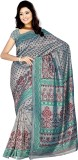 Sonal Trendz Printed Daily Wear Art Silk...