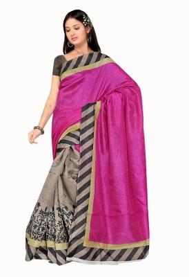 Best Collection Self Design Bollywood Handloom Art Silk Sari