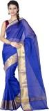 Chandrakala Woven Banarasi Banarasi Silk...