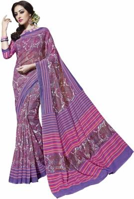Vipul Saree Printed Daily Wear Cotton Sari
