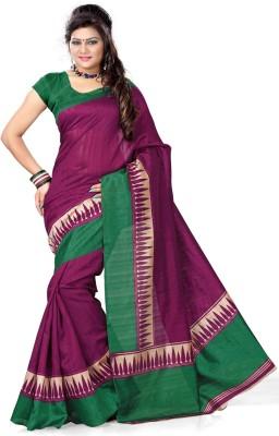 Aashita Printed Fashion Silk Sari