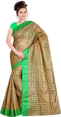 Shristy Fashion Self Design Fashion Cotton Sari