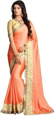 Sarovar Sarees Embriodered Fashion Georgette Sari