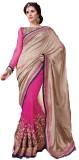 Ethnic Point Embriodered Fashion Banaras...