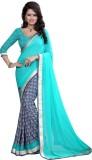 Fashion Now Printed Bollywood Georgette ...
