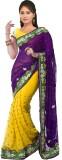 Melluha Fashion Embellished Bollywood Ch...