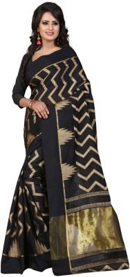 Clothvilla Self Design Banarasi Banarasi Silk Sari