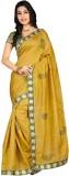 Kamelasaree Embriodered Fashion Raw Silk...