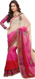 Heer Ganga Embroidered Fashion Handloom ...