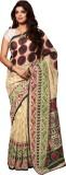 Taanshi Floral Print Fashion Cotton Sare...