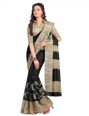 SAN Embriodered Bollywood Tissue Silk Sari