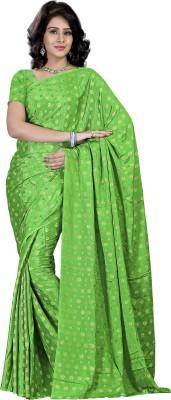 Vaishali Self Design Fashion Jacquard Sari