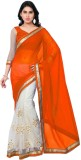 Welcome Fashion Embroidered Bollywood Ge...