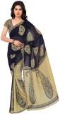 Fabcart Printed Fashion Georgette Sari