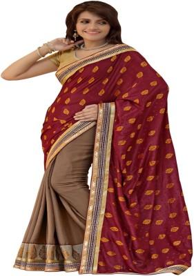 Vandvshop Printed Fashion Viscose Sari