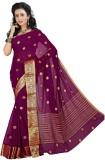 Roopkala Silks Woven Mysore Chiffon Sare...