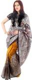 Fashion Mix Printed Murshidabad Pure Sil...