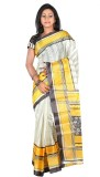Adityasareemuseum Printed Fashion Silk S...