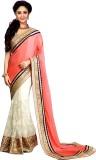 ARsalesIND Embriodered Bollywood Georget...